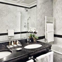 Hotel Splendide Royal 5* Стандартный номер с различными типами кроватей фото 3
