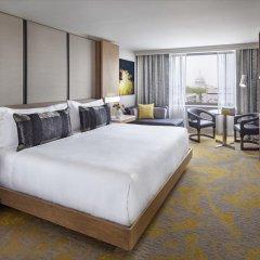 Washington Court Hotel 4* Номер Делюкс с различными типами кроватей