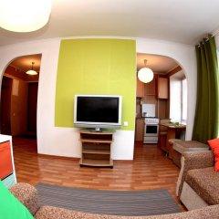 Апартаменты Alpha Apartments Krasniy Put' Студия фото 22
