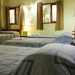 Hotel Jaguar Inn Tikal 3* Стандартный номер с различными типами кроватей фото 3