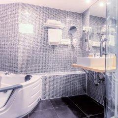 Hotel Alize Mouscron 4* Номер Делюкс с различными типами кроватей фото 4