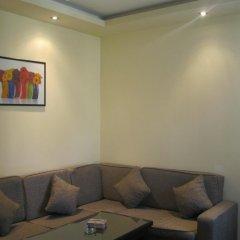 Отель Splendor Resort and Restaurant 3* Коттедж Делюкс разные типы кроватей