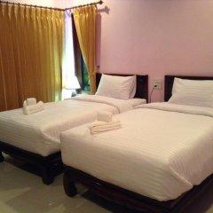 Отель Lanta Cottage Ланта комната для гостей фото 3