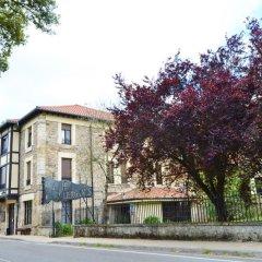 Hotel Termas de Liérganes 3* Стандартный номер с различными типами кроватей фото 6