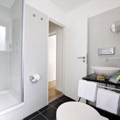 Отель Art'Appart Suiten Улучшенные апартаменты