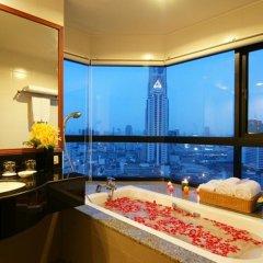 Grand Diamond Suites Hotel 4* Люкс повышенной комфортности с 2 отдельными кроватями фото 3