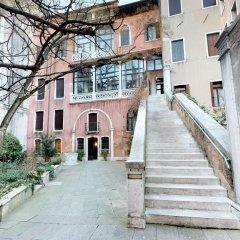 Отель Ca' Corner Gheltoff Венеция фото 3
