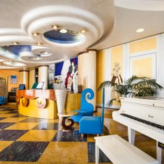 Отель La Gradisca Римини детские мероприятия