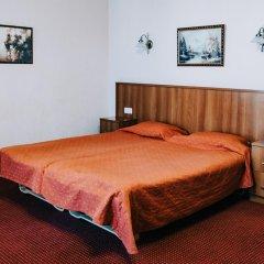 Отель Невский Форт 3* Стандартный номер фото 21