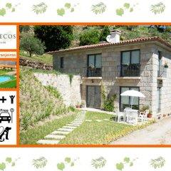 Отель Casa dos Becos фото 10