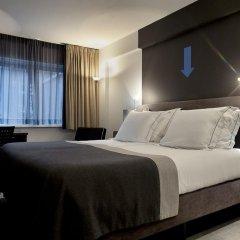 Eden Hotel Amsterdam 4* Стандартный номер фото 3