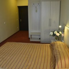 Гостиница Парк Сити интерьер отеля фото 3