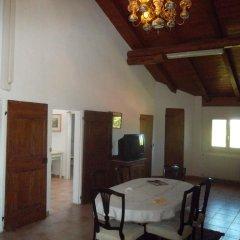 Отель Il Talamo Будрио в номере
