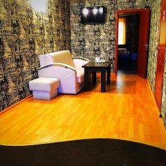 Гостиница Paradis Inn 4* Стандартный номер с различными типами кроватей