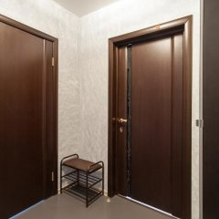 Апартаменты на М.Планерная Апартаменты с различными типами кроватей фото 46
