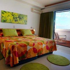 Rocamar Exclusive Hotel & Spa - Adults Only 4* Стандартный номер с различными типами кроватей фото 5
