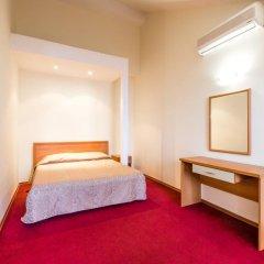 Гостиница АкваЛоо 3* Апартаменты с двуспальной кроватью фото 11