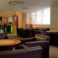Отель Holiday Inn London - Regents Park интерьер отеля