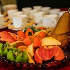 Отель Джингель питание фото 3