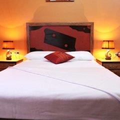 Отель Culture Crossroads Inn 3* Стандартный номер с различными типами кроватей фото 5