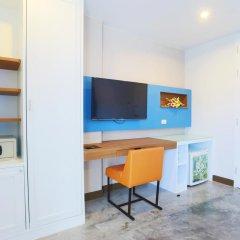 Отель Days Inn by Wyndham Patong Beach Phuket 3* Номер Делюкс с 2 отдельными кроватями