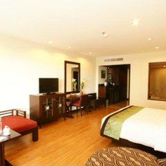 Отель The Heritage Pattaya Beach Resort комната для гостей фото 2