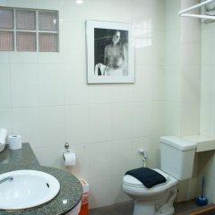 Отель Ratchadamnoen Residence 3* Улучшенные апартаменты с различными типами кроватей фото 5