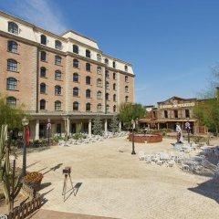 PortAventura® Hotel Gold River вид на фасад фото 3
