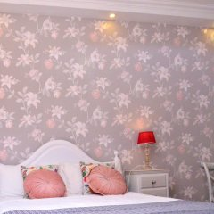 Отель Guest House Lisbon Terrace Suites II детские мероприятия