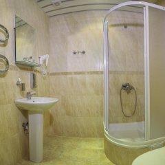 Гостиница Круиз Номер Комфорт с различными типами кроватей фото 4