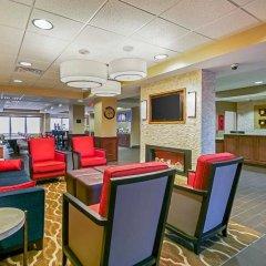Отель Comfort Inn гостиничный бар