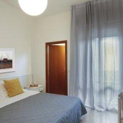 Отель Nevada Appartamenti Римини комната для гостей фото 2