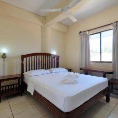 Kiwi Hotel 3* Номер Делюкс с различными типами кроватей фото 8
