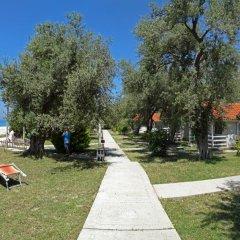 Отель Altea Beach Lodges 3* Бунгало с различными типами кроватей фото 7