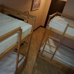 Централ Хостел Сочи Кровать в мужском общем номере фото 2