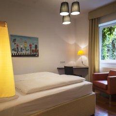 Hotel Kunsthof 3* Стандартный номер с различными типами кроватей фото 9