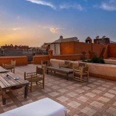 Отель Riad Dar Sara Марокко, Марракеш - отзывы, цены и фото номеров - забронировать отель Riad Dar Sara онлайн фото 4