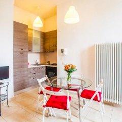 Апартаменты Apartment Certosa Suite Апартаменты с различными типами кроватей фото 21