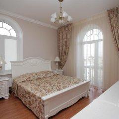 Гостевой Дом Черное море Номер Комфорт с различными типами кроватей фото 3