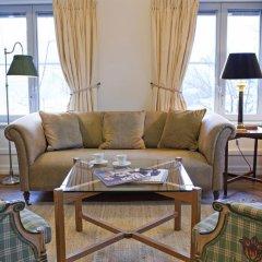 Stallmästaregården Hotel 4* Люкс фото 4