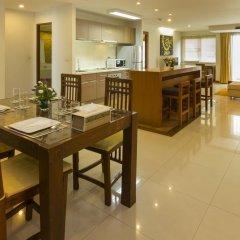 Отель Lasalle Suites & Spa 3* Люкс повышенной комфортности с различными типами кроватей фото 3