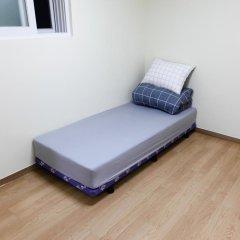 Отель Namsan Gil House 2* Номер Делюкс с различными типами кроватей фото 6