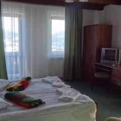 Гостиница Альпийский Двор Украина, Волосянка - 1 отзыв об отеле, цены и фото номеров - забронировать гостиницу Альпийский Двор онлайн удобства в номере