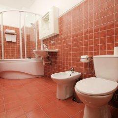Отель Number 21 Киев ванная фото 2