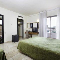 Expo Hotel Barcelona 4* Стандартный номер с различными типами кроватей фото 47