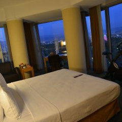 Anemon Fuar Hotel комната для гостей фото 3