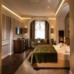 Hotel Bristol Salzburg Зальцбург комната для гостей фото 4