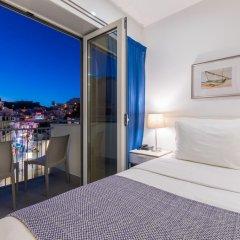 Отель Baltum 3* Стандартный номер с различными типами кроватей фото 5