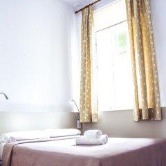 Отель Hostal El Arco Стандартный номер с двуспальной кроватью фото 5
