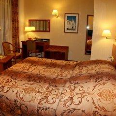 Отель Юбилейная 3* Студия Делюкс фото 8